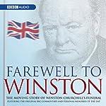 Farewell to Winston |