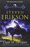 Dust of Dreams (055381317X) by Steven Erikson