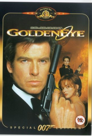 Goldeneye [Special Edition] [DVD] [1995]