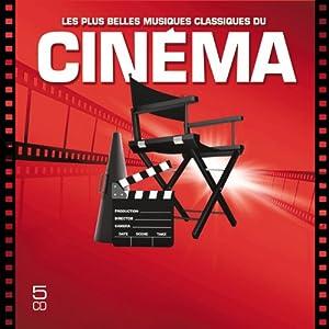 Les plus belles musiques classiques du cinema les plus belles mu - Les classiques du design ...