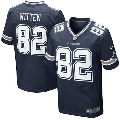 Amazon.com   Dallas Cowboys NFL Team Nike Jason Witten On Field ... da95b12b5
