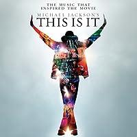 マイケル・ジャクソン THIS IS IT(1枚組通常盤)