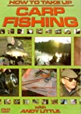 How to Take Up Carp Fishing [DVD]