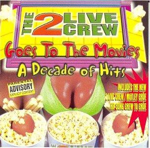 2 Live Crew - Twins, The Original Soundtrack - Zortam Music