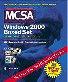 MCSA Windows(R) 2000 Boxed Set (Exams 70-210, 70-215,70-218) (0072224983) by Simpson, Alan