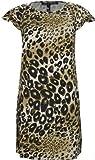 Guess Solenge Leopard Print Dress