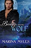 Beauty and the Wolf (The Cursed Princes) by Marina Myles
