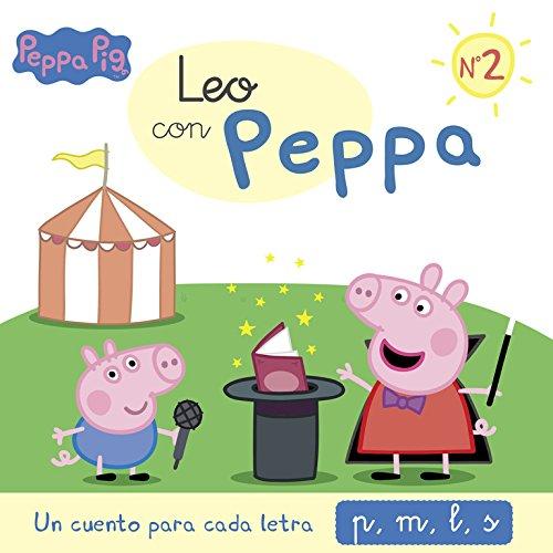 leo-con-peppa-2-un-cuento-para-cada-letra-p-m-l-s-peppa-pig