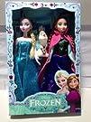 Disney Frozen Princesses Elsa Anna Ol…