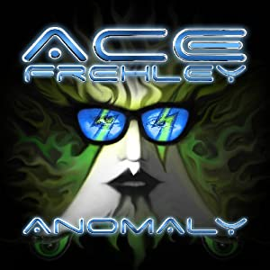 ace frehley anomaly music. Black Bedroom Furniture Sets. Home Design Ideas