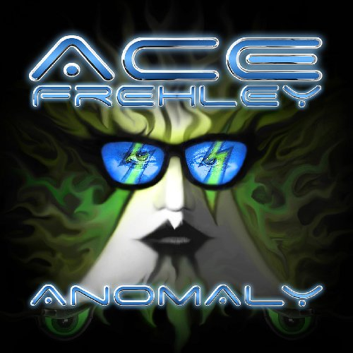 Ace Frehley – Anomaly