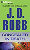 Concealed in Death (In Death Series)