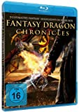 Image de Fantasy Dragon Chronicles [Blu-ray] [Import allemand]