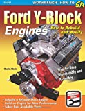 img - for Ford Y-Block Engines: How to Rebuild and Modify (Workbench How to) book / textbook / text book