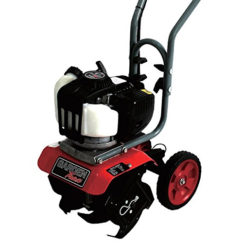 Cheapest Prices! GardenTrax 4 Cycle Mini Cultivator