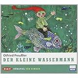 Der kleine Wassermann: Hörspiel für Kinder