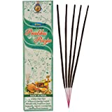 Elite Bamboo Prabhu Pooja Incense Sticks (600 G, Black, Pack Of 12)