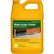 Tilelab Matte Sealer And Finish-1/2 GAL MAT SEALR&FINISH