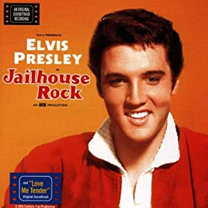 Jailhouse Rock / Love Me Tender