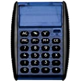 Flip-Open Calculator