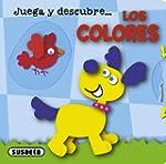 Los colores (Juega y descubre...)