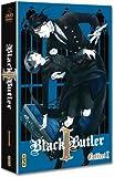 echange, troc Black Butler II - Coffret 1