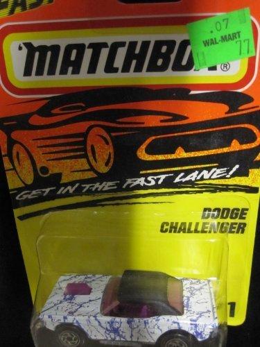 dodge-challenger-white-purple-matchbox-super-fast-series-1-by-mattel