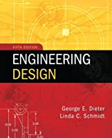 Engineering Design, 5th Edition Front Cover
