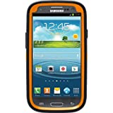 Otterbox Defender Case for New Samsung Galaxy SIII - Blaze