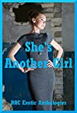 img - for She's Another Girl: Five First Lesbian Sex Erotica Stories book / textbook / text book