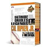Baltimore Orioles Legends - Cal Ripken Jr. Collector's Edition ~ Cal Ripken Jr
