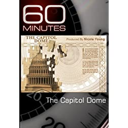 60 Minutes-The Capitol Dome