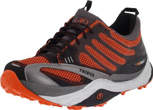 Tecnica Men's Diablo MAX Trail Running Shoe, Orange, 9 M US (Tecnica Shoes compare prices)