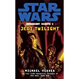 """Jedi Twilight: Star Wars (Coruscant Nights, Book I) (Star Wars: Coruscant Nights 1) (Kindle Edition)By Michael Reaves        Buy new: $7.59    Customer Rating:     First tagged """"star wars"""" by JT"""