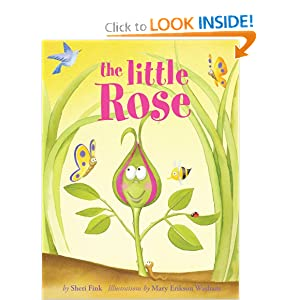 The Little Rose
