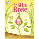 The Little Rose (The Little Series Book 1) ~ Sheri Fink