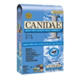 Canidae Pure Dry Dog Food, Sea Salmon, 30 pound Bag