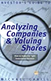 Analyzing Companies and Valuing Shares: How to Make the Right Investment Decision (Investor's Guide) (Investor's Guide) (Investor's Guide) (Investor's Guide)