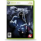 The Darkness (XBOX 360) German Package - full english playable