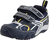 Stride Rite SRT Ellete H&L Sneaker (Toddler)