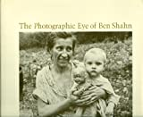 The Photographic Eye of Ben Shahn