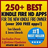 250+ Best Kindle Fire HD Apps for the New Kindle Fire Owner (Over 200 FREE APPS)
