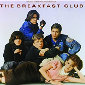 We Are Not Alone (The Breakfast Club/Soundtrack Version)