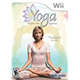 Yoga - Wii Standard Editionby DREAM CATCHER INTERACTIVE