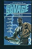 Doc Savage Omnibus No 5