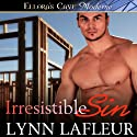 Irresistible Sin: Men with Tools, Book 2 Audiobook by Lynn Lafleur Narrated by Kasha Kensington