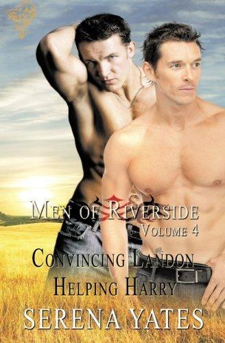 Men of Riverside: Vol 4: Volume 4