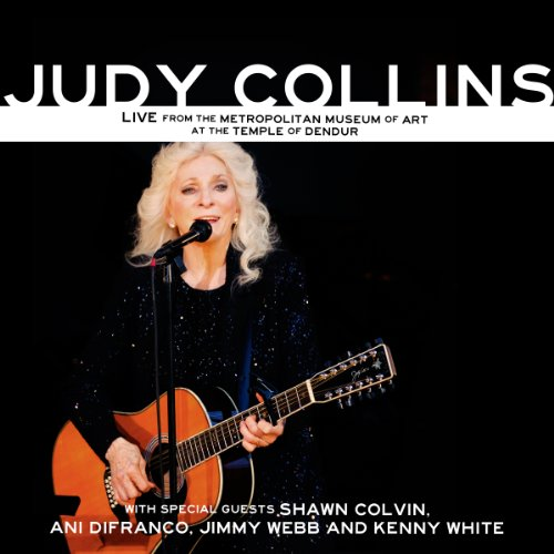 Judy Collins-Live At The Metropolitan Museum Of Art-2012-CRN Download