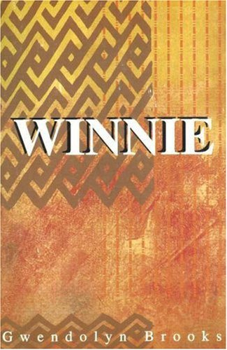 Winnie (English and English Edition)