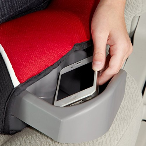 Graco Affix Highback Booster Seat With Latch System